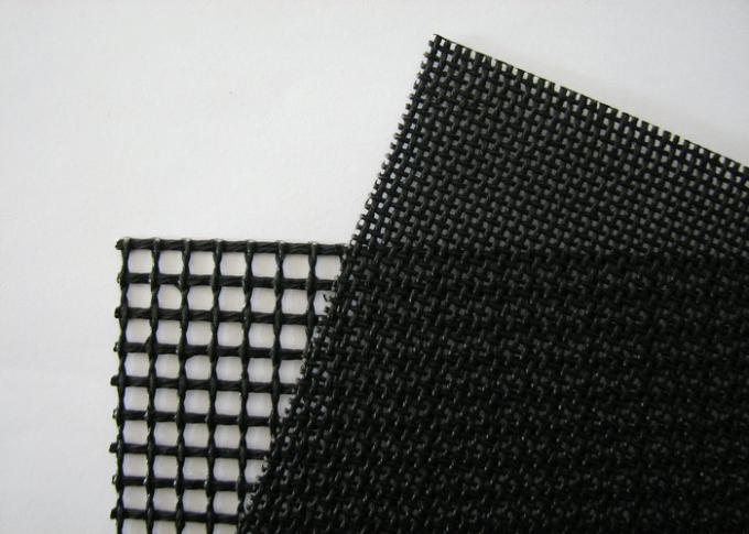 PTFE polyester mesh fabric , PTFE polyester mesh fabric for conveyor belt / griddling cloth, made by PTFE coated 0