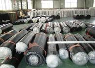 양질 산업고무장 & 빛나는 높은 장력 강도 산업 니트릴 고무 장, 1 - 6mm 고무 장 판매